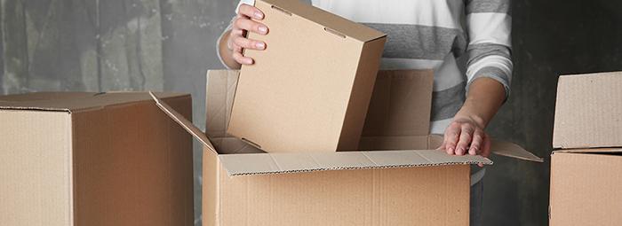 لجستیک معکوس - Reverse Logistic
