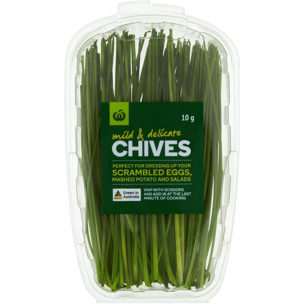Chives- پیازکوهی