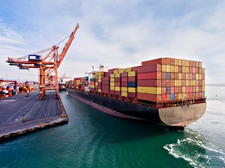 شرکت بازرگانی صادرات و واردات