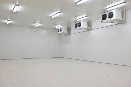 سردخانه - Cold Storage