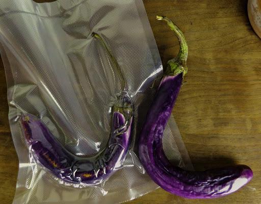 eggplant- بادمجان