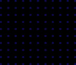 شبکه نقطه ای