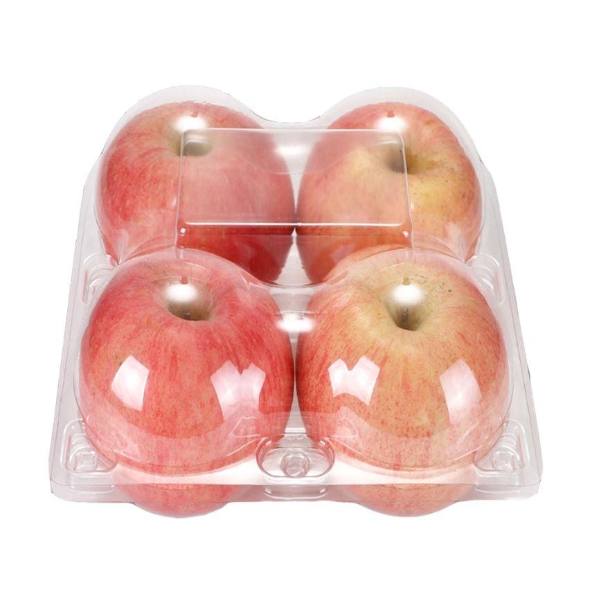 سیب قرمز - Red Apple