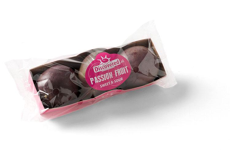 Passion Fruit - پشن فروت