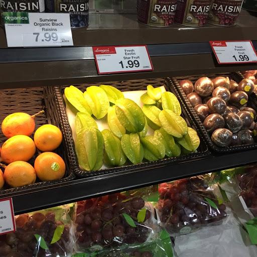میوه ستاره ای - Star Fruit