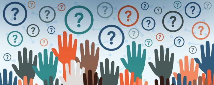 پرسش و پاسخ سردخانهای Q&A